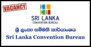 Sri Lanka Convention Bureau