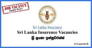 Sri-Lanka-Insurance-Vacancies