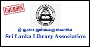 - Sri Lanka Library Association