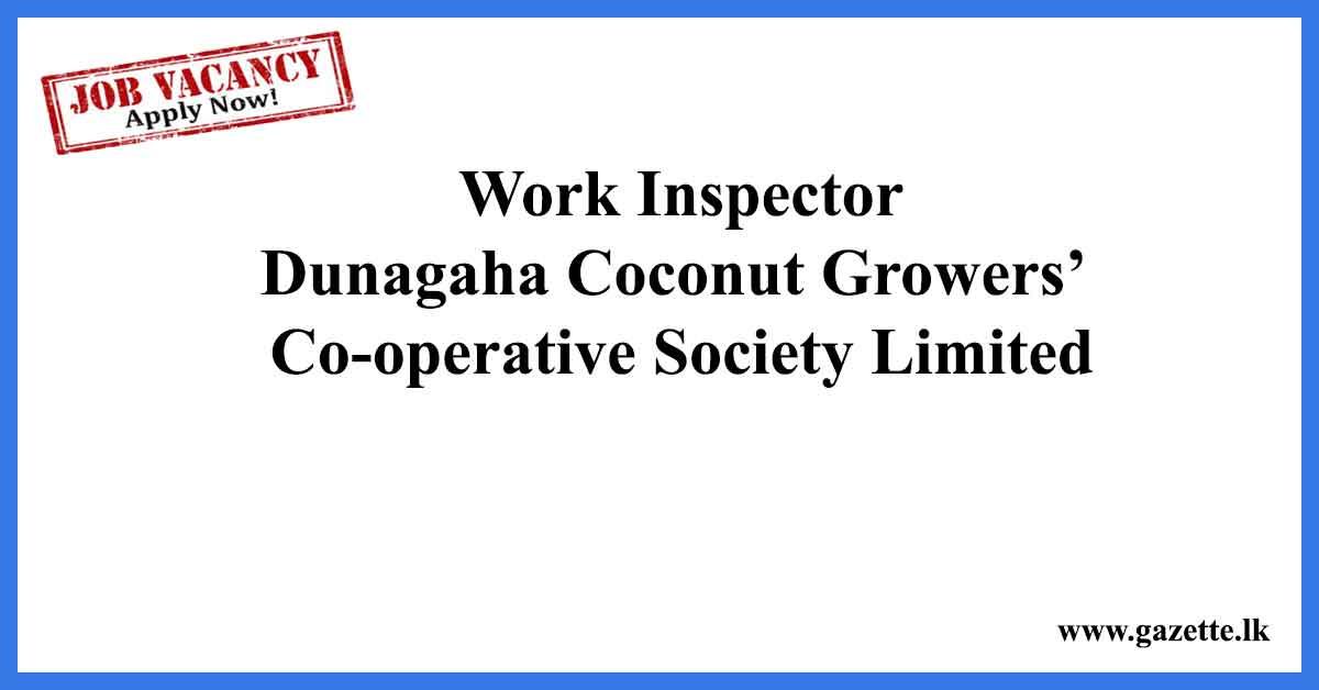 Work-Inspector