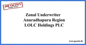 Zonal-Underwriter--LOLC