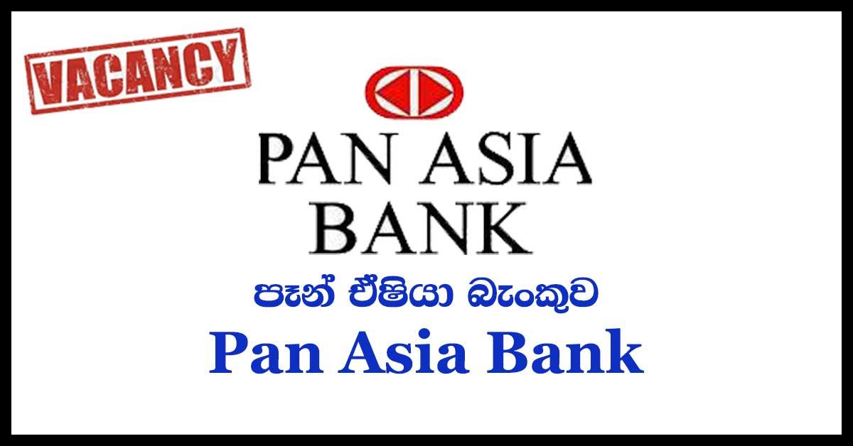 Pan Asia Bank