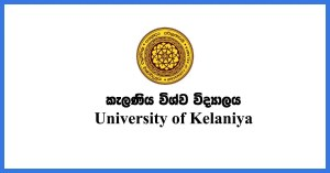 university of kelaniya vacancies