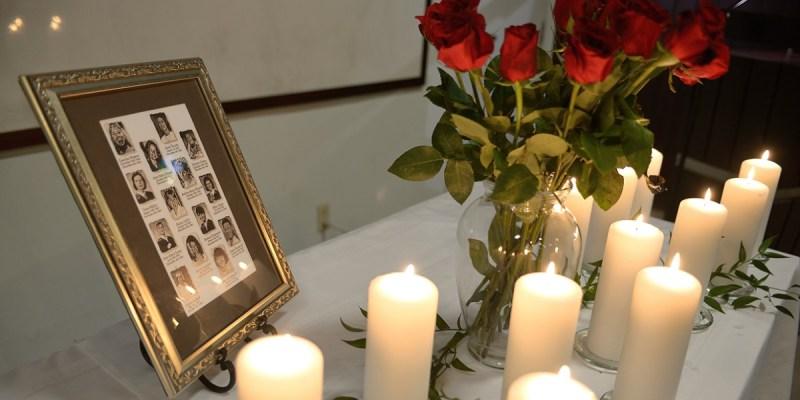 Vigil to be held Dec. 6 ,2017