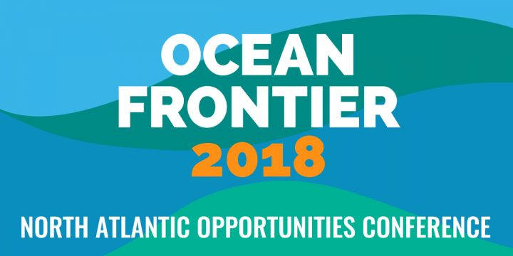 The Ocean Frontier Institute is hosting its first-ever biennial conference Oct. 9-12 in St. John's.