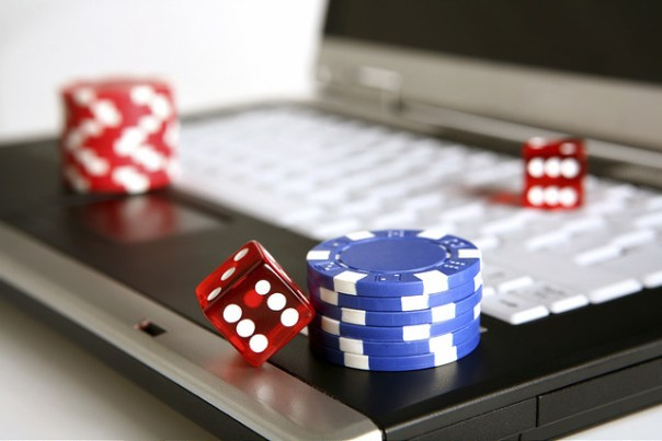 小規模カジノ