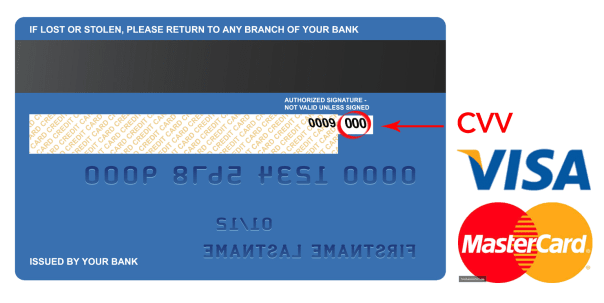 クレジットカード使用期限