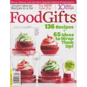 FoodGifts2012