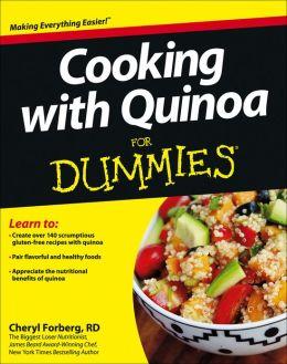 cookingwithquinoadummies