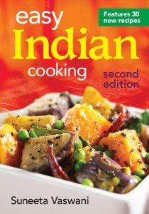 EasyIndianCookingBook