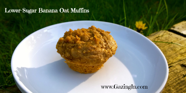 Bananaoatmuffin