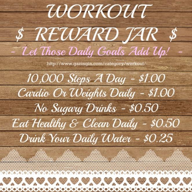 WorkoutGoals