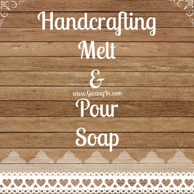 Handcraftingsoap