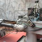 Режимная наладка водогрейных котлов КОЛВИ-350