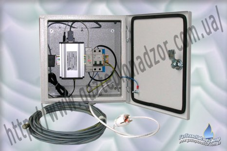 Радиотерминал интеллектуальный iMod-2