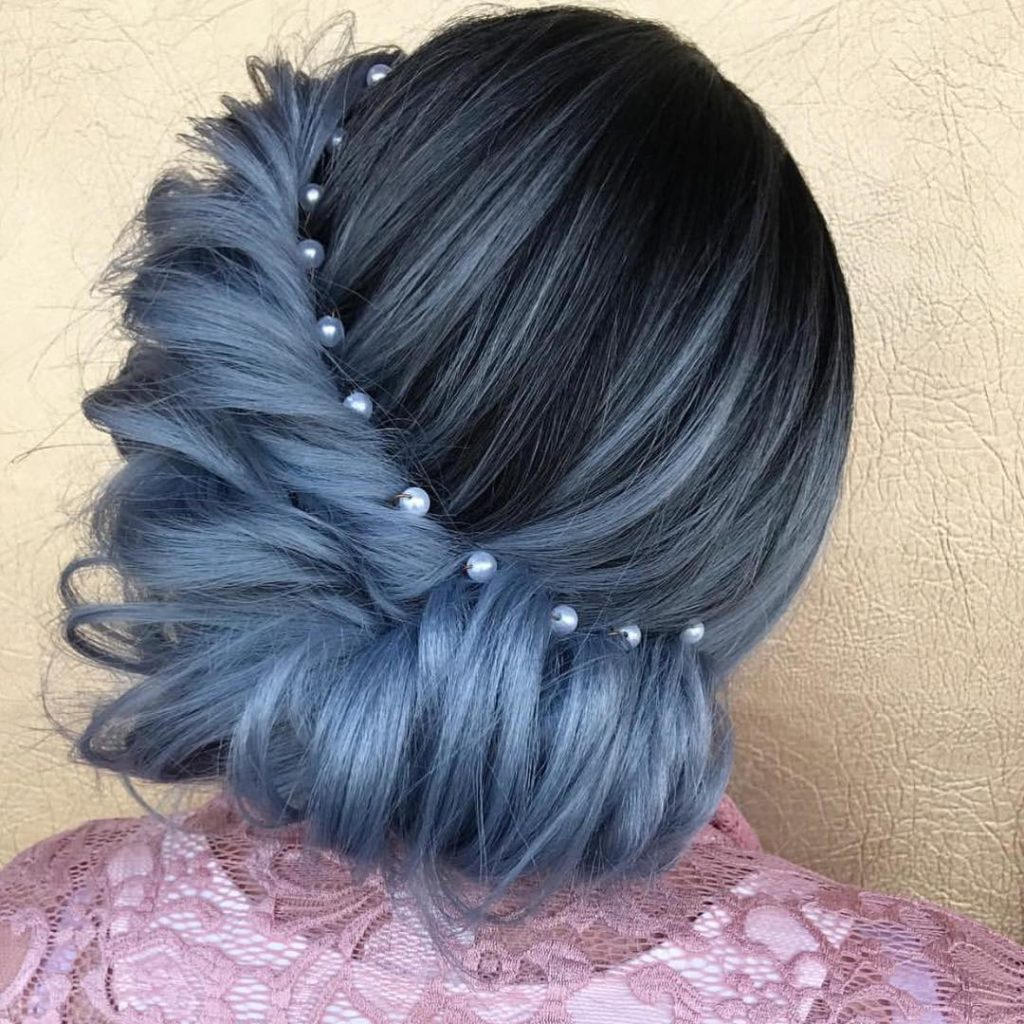 Updo Hairstyles To Try This Summer 14 Different Hair