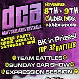 Drift Challenge Australia
