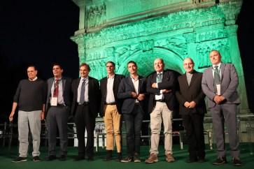 Benevento - Il Paese che Vogliamo SUD - tavolo conclusivo - 4 set 2019