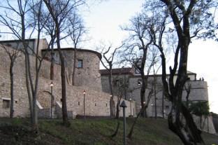 Castello d'Aquino 2