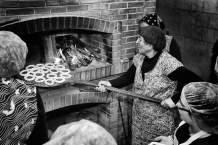 La tradizione delle spunziatrici - Castelvetere 1