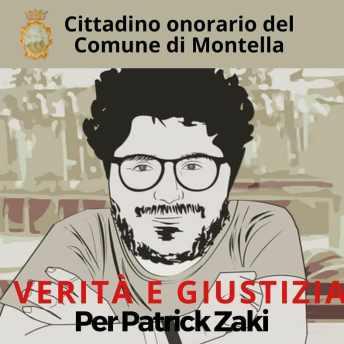 patrick_zaki_cittadino_onorario_di_montella