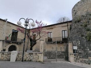 castello esterna