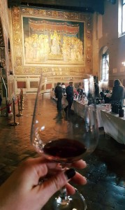 vino e maestà 22 gennaio 2017