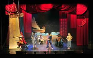 Orlando Tarantato_musical_foto di Salvatore Sasmi_scenografia