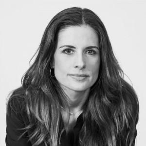 La designer Livia Firth
