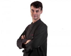 Marco_Romei chef ristorante Aroma Firenze