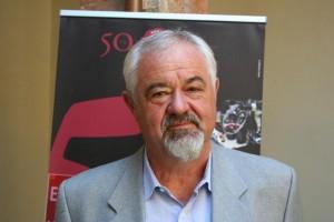 Il presidente del Consorzio Piero Di Betto