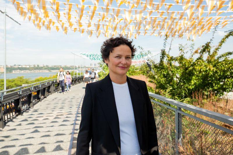 Biennale Venezia, Alemani nominata direttore del settore Arti Visive