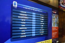 Gazzetta Calendario Serie A.Fiorentina Debutta Al Franchi Col Napoli Poi Genova E Juve