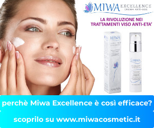 Miwa Excellence la crema anti age rivoluzionaria