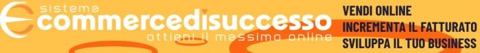 Realizza un sito web ecommerce di successo - Kynetic web agency a Salerno e Milano