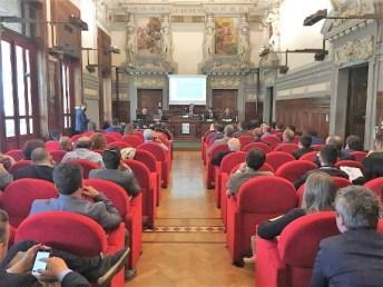 Conferenza stampa Salerno 24.05.2018 - Gruppo Tecnocasa
