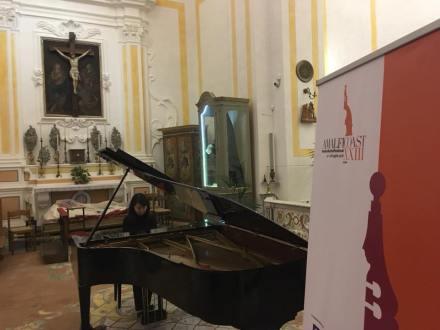 Concerto chiesa S. Domenico (Maiori)