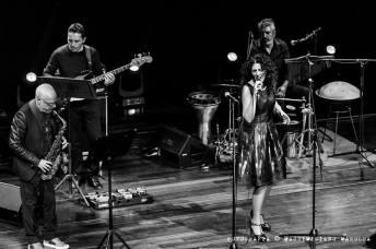 Ethno Jazz Trio