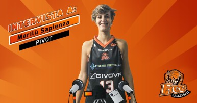 Marilù Sapienza Salerno (foto per comunicato intervista pre gara)