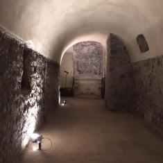 villa romana sava