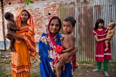 Girls not brides. Spose bambine in Bangladesh_foto di Romeo Civilli (4)