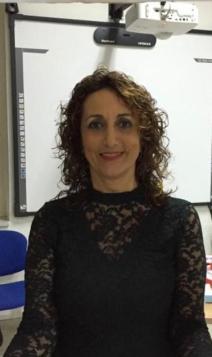 La DS Maria Alfano