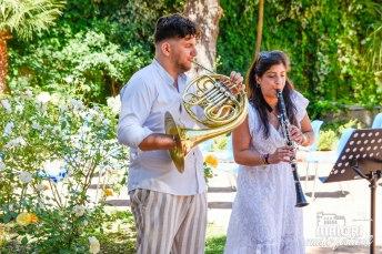 Vincenzo e Marta