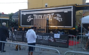 Truck Event casting