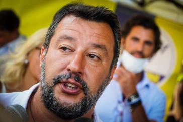 Salvini, Confindustria ha assolutamente ragione