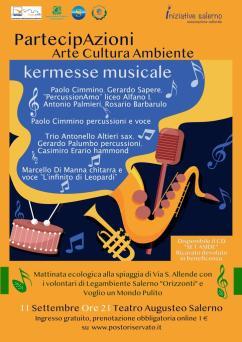 Kermesse musicale