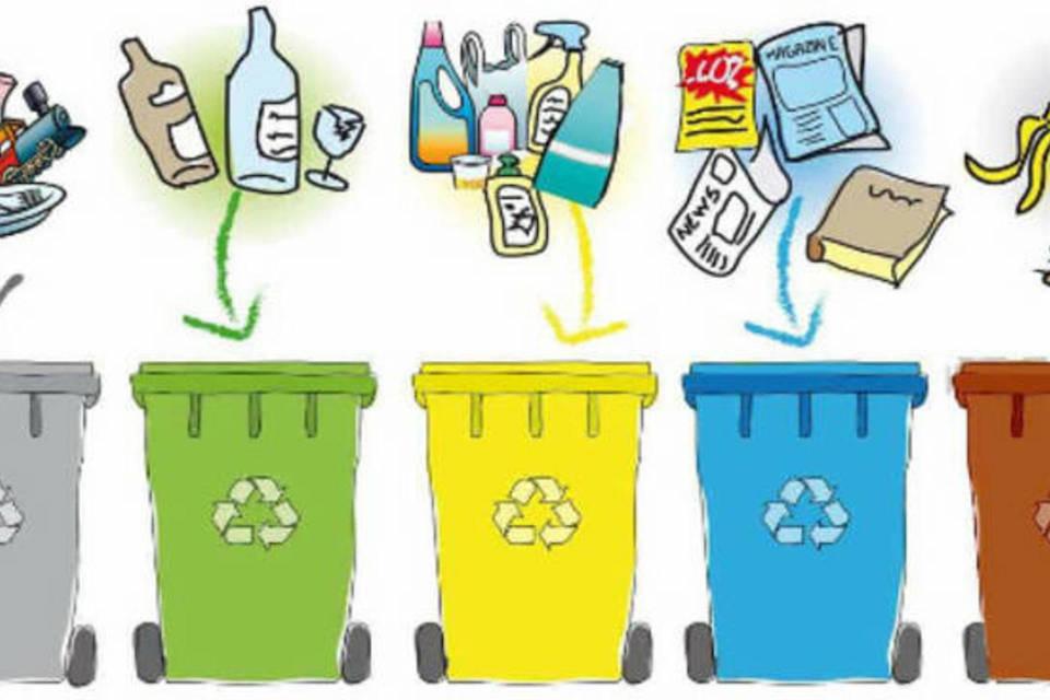 """Inizia la raccolta rifiuti """"puntuale"""""""