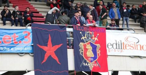 1718 samb teramo tifosi vecchia guardia stella rossa 2