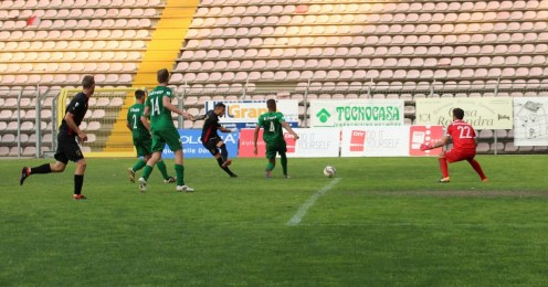 1718 triestina samb valente gol annullato 1