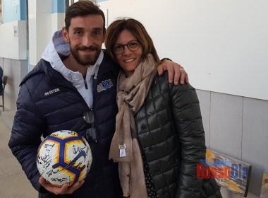 Fabio Leopardi-Laura Damiani